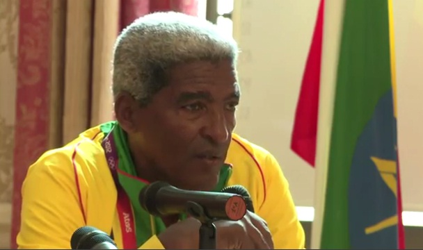 Ethiopia hoping to match Beijing track success