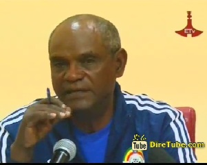 Ethiopian Sport - The Latest Sport News and Updates July 25, 2013