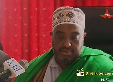 Ethiopian News - The Latest Amharic News July 22, 2013