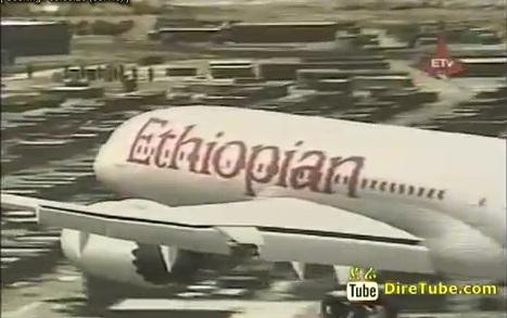 Ethiopian Airlines wins Air Malawi bid