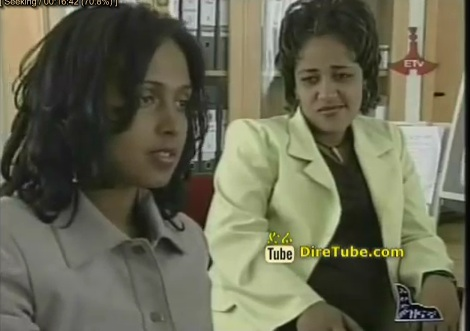 Kebebel - Ethiopian TV Drama Part 4 Episode 4