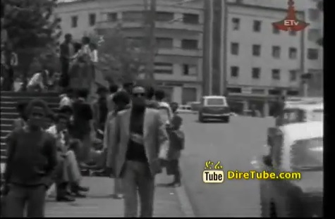 Felege Asefelege [Ethiopian Oldies Music Video]