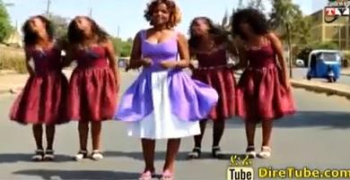 'Haabaabaaye' [ Oromiffa Music Video]