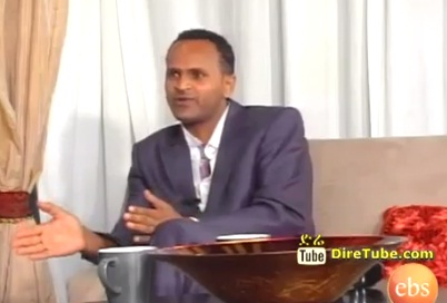 Interview with Mesfin Bekele - Part 1