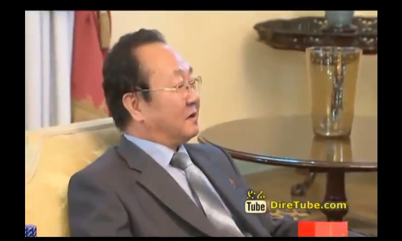 North Korea to Step up it's Health Intervention in Ethiopia : President Dr Mulatu