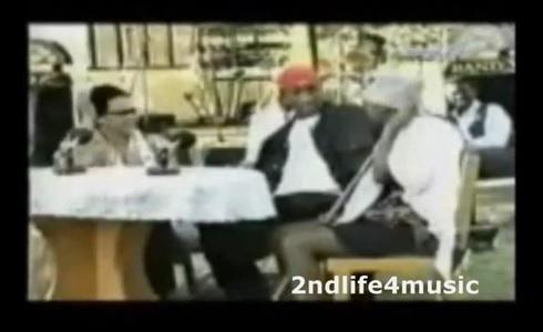 Engidazer, Asres & Sami - Part 2