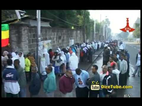 The Latest Amharic News and Updates From ETV Aug 14, 2014