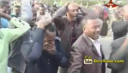 A Harsh Car Accidents Killed many in Ethiopia