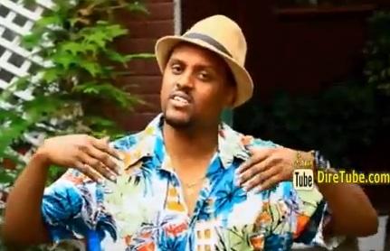 Melisegn [New! Ethiopian Music Video]