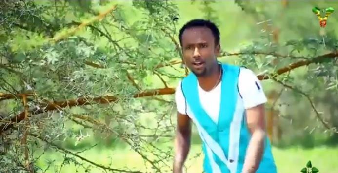 Diigaa Helloo - [New! Afaan Oromoo Music Video 2015]