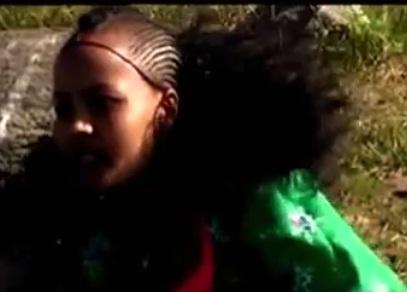 Fana Negash - Tsamunay