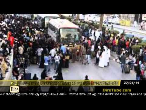 Ethiopian News - The Latest Full 8PM Amharic News - July 30, 2013