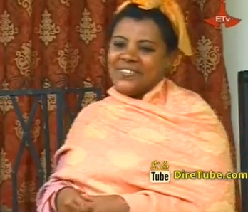 Ethiopian Comedy Series ETV - Part 35