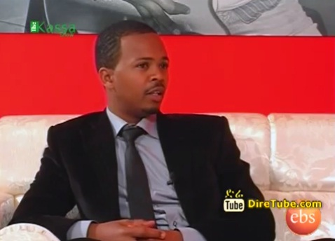 Interview with Singer Siyamregn Teshome