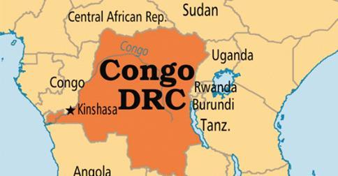 2 People Die of Ebola in Democratic Republic of Congo