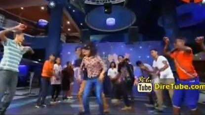 Welaytgna Traditional Dance Balageru Style