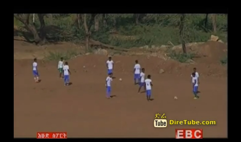 A Revival to Dire Dawa's Football