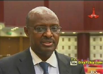 The Latest Amharic News Mar 7, 2013