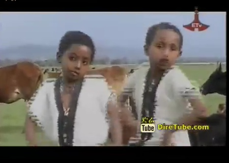 Hager Lasayeshi [Traditional Amharic Music Video]