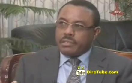 Enem Le Hagere - Diaspora Investing