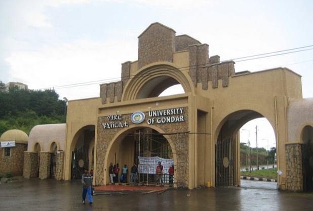 Gondar University is conducting community - relevant research