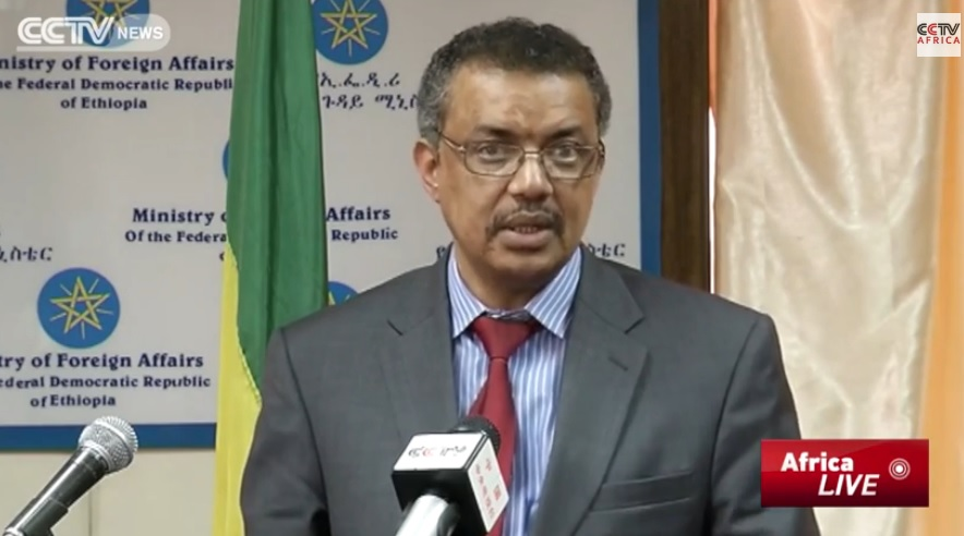 Ethiopia and Italy Sign Agreement on Trade, Investments & Culture