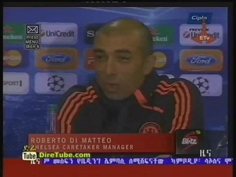 ETV 8PM Sport News - Apr 18, 2012