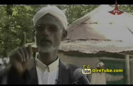 ETV Holiday Special - Ye Aberat and Katbara Mosques In Guraga zone,Ethiopia