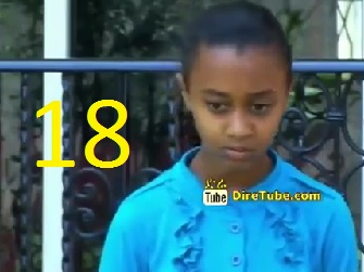 Ethiopian Comedy Series ETV Episode -18