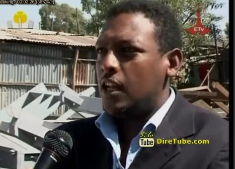 Interview With Mach Engineering Founder Tewodros Getachew