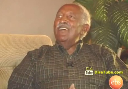 Who's who - Meet Leul Ras Mengesha Seyoum A member of the imperial family - Part 2