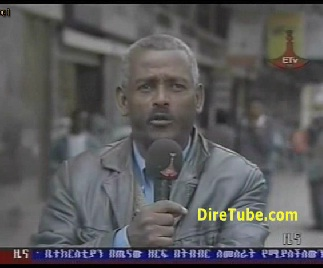 Public Reaction on Tirunesh and the Team work, ETV Reports