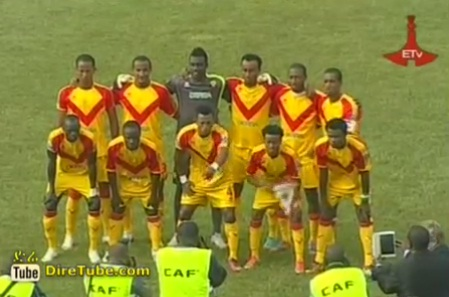 St. George wins Stadi Mali 2-0 in Confederation Cup