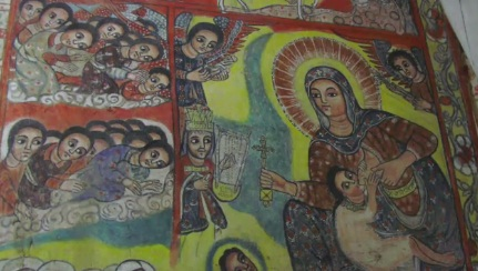 Tana Lake Monasteries Ethiopia