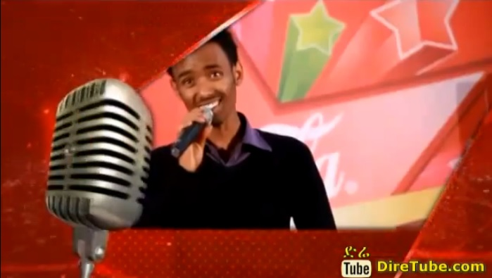 Abel Vocal Contestant 2nd Audition From Addis Ababa