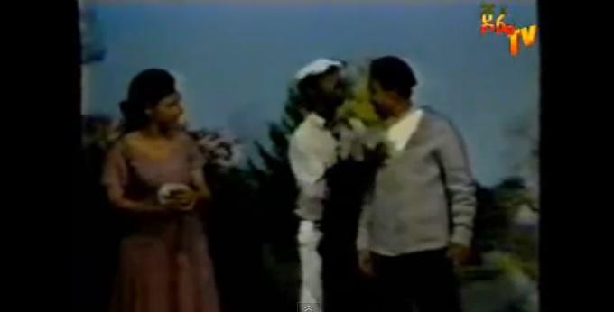 Ethiopian Comedy - Limenih, Alebachew & Engidazer Nega