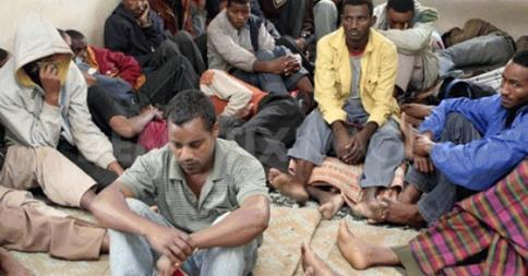 26 Ethiopians jailed for failing to appear before immigration officers