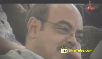 New Song Dedicated to PM Meles Zenawi