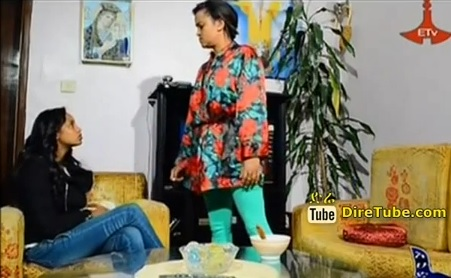 Ethiopian Tv Series Part 33