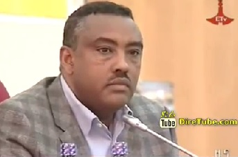 The Latest Amharic News May 12,2013