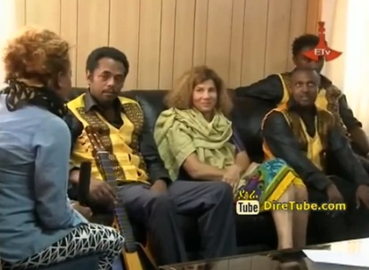 Ethiopian Music - Collection of Music Videos & Interview Dec 11, 2013