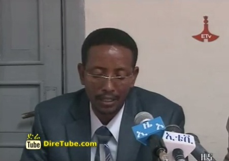 EPRDF is responsible for Human Trafficking in the country, Medrek