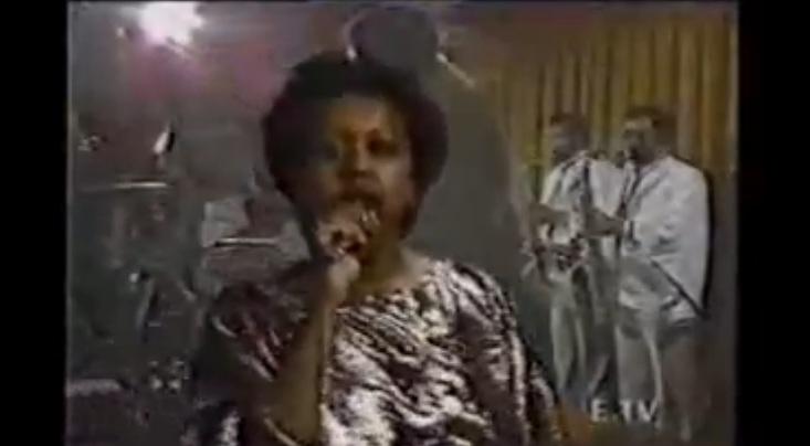 Kuku Sebsebe - LanteSelNew Lante (ላንተ ስል ነው ላንተ) [Ethiopian Oldies]