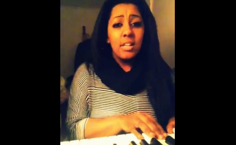 Nobody's Perfect by Soli Tesema (Jessie J cover)