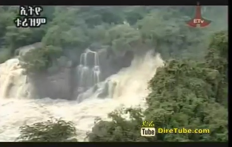 Ethio Tourism - Ethiopian Rivers and Lakes for Hydroelectric power and Water Tourism