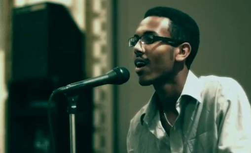 Some Amazing Amharic Poetry You Must Watch!