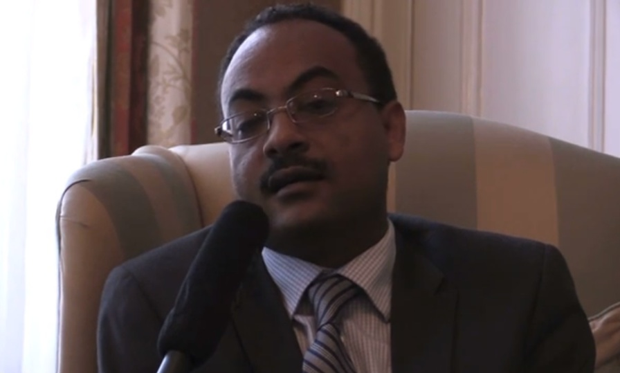 Interview with H.E Dr Kesetebirhan Admasu Health Minister- Ethiopia