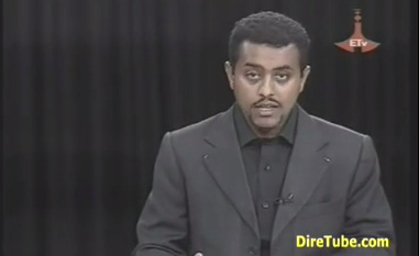 Press release from Ethiopian Defence Force on death of PM Meles Zenawi