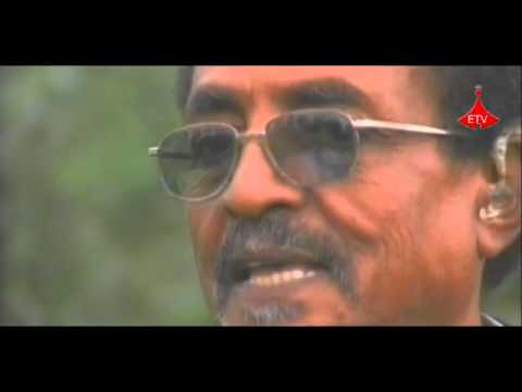 [MUST SEE] Champion of The Earth - Scientist Dr. TeweldeBirhan G-Egzabeher