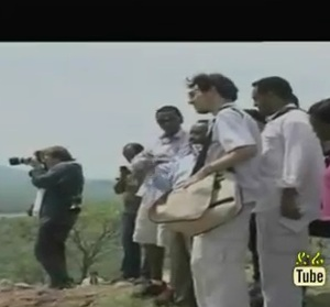Local & Foreign Journalists pay Visit to Renaissance Dam
